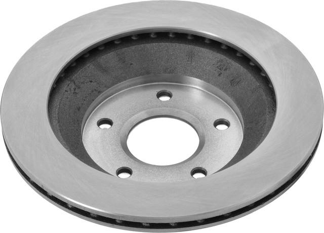Autopart International 1407-25656 Disc Brake Rotor