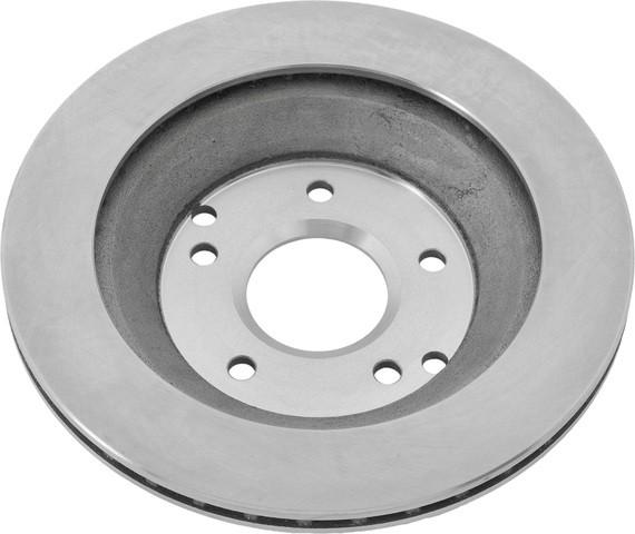 Autopart International 1407-25657 Disc Brake Rotor
