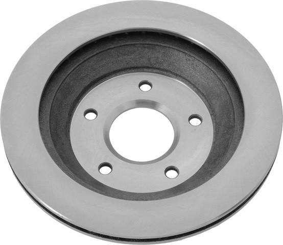 Autopart International 1407-25658 Disc Brake Rotor