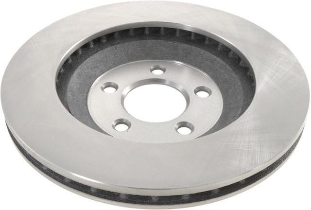 Autopart International 1407-25667 Disc Brake Rotor
