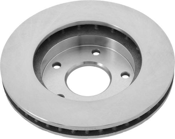 Autopart International 1407-25668 Disc Brake Rotor