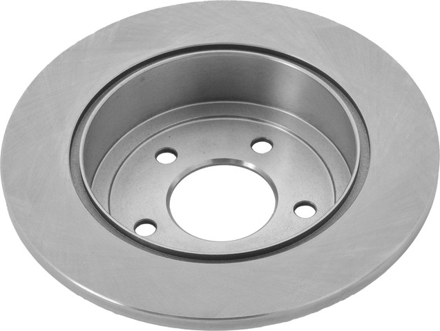 Autopart International 1407-25681 Disc Brake Rotor