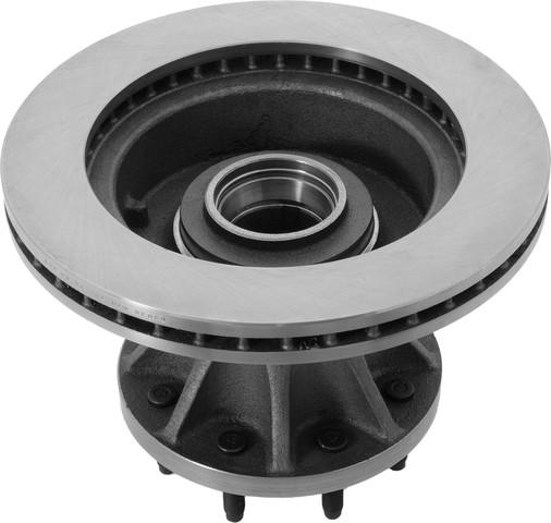 Autopart International 1407-25688 Disc Brake Rotor