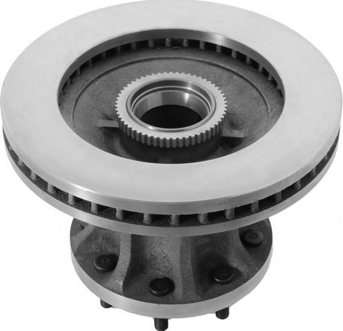 Autopart International 1407-25689 Disc Brake Rotor