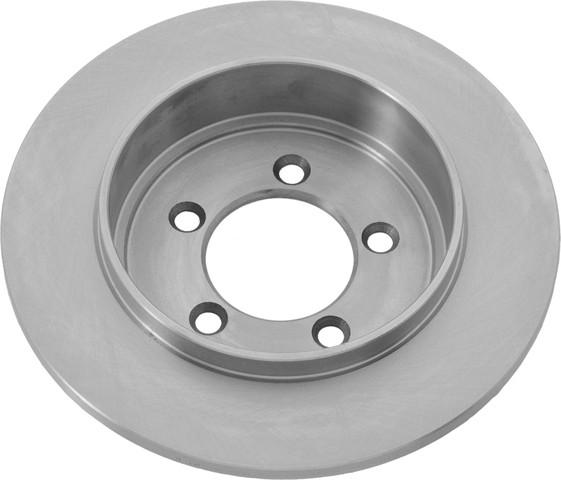 Autopart International 1407-25736 Disc Brake Rotor