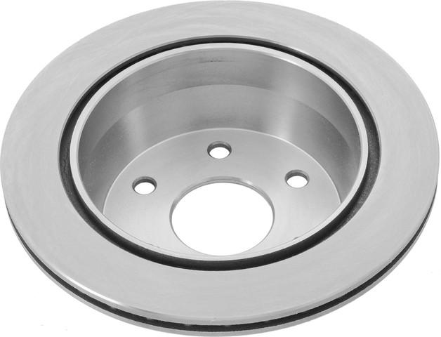 Autopart International 1407-25776 Disc Brake Rotor
