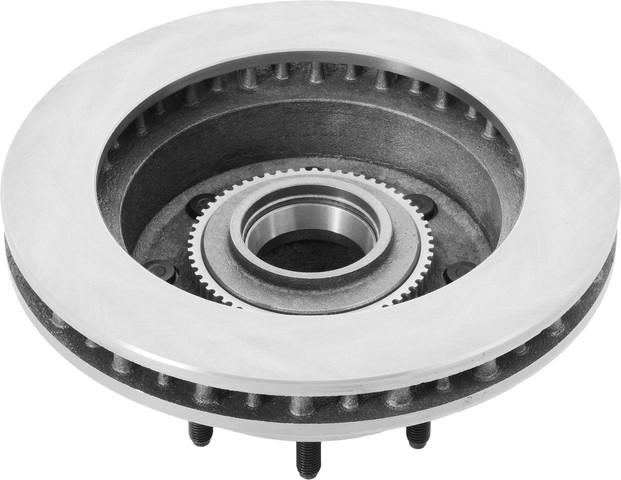 Autopart International 1407-25779 Disc Brake Rotor
