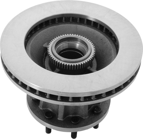 Autopart International 1407-25800 Disc Brake Rotor
