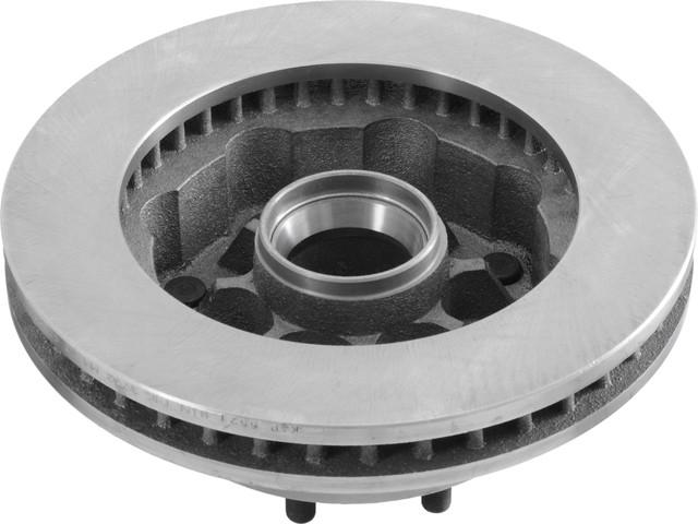 Autopart International 1407-25804 Disc Brake Rotor