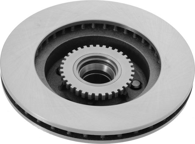Autopart International 1407-25806 Disc Brake Rotor
