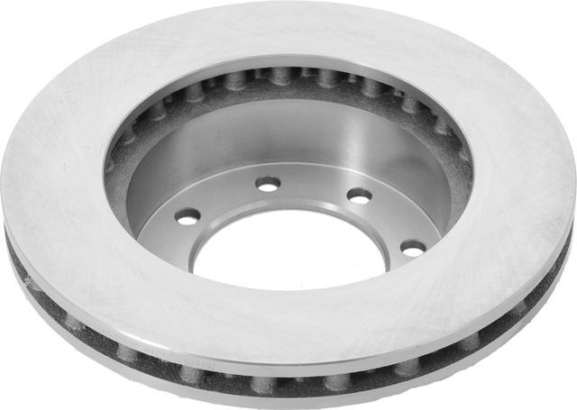 Autopart International 1407-25807 Disc Brake Rotor