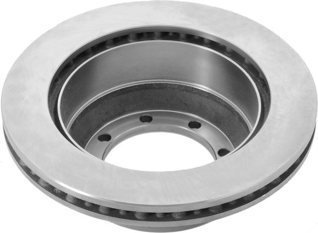 Autopart International 1407-25808 Disc Brake Rotor