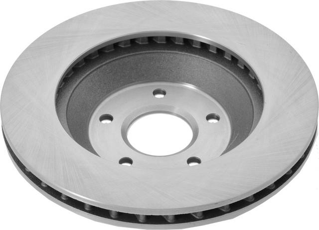 Autopart International 1407-25810 Disc Brake Rotor