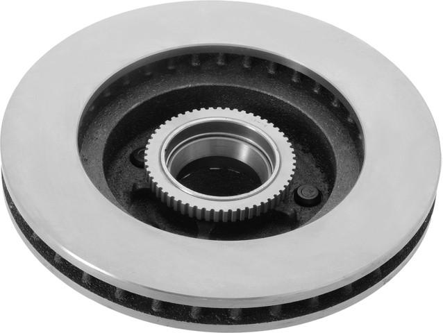 Autopart International 1407-25811 Disc Brake Rotor
