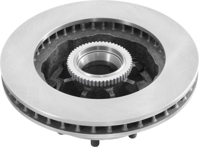 Autopart International 1407-25812 Disc Brake Rotor