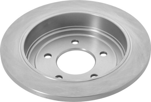 Autopart International 1407-25819 Disc Brake Rotor