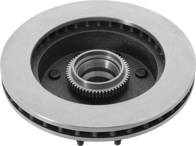 Autopart International 1407-25822 Disc Brake Rotor