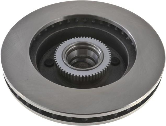 Autopart International 1407-25823 Disc Brake Rotor