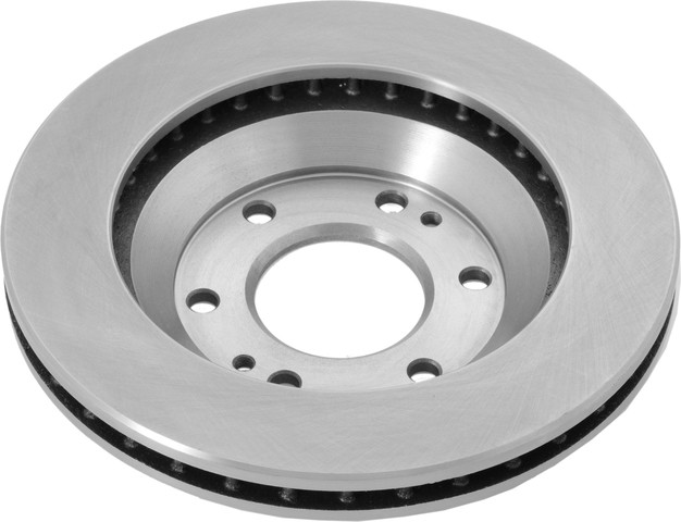 Autopart International 1407-25835 Disc Brake Rotor
