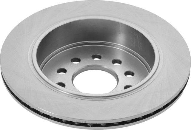 Autopart International 1407-25841 Disc Brake Rotor