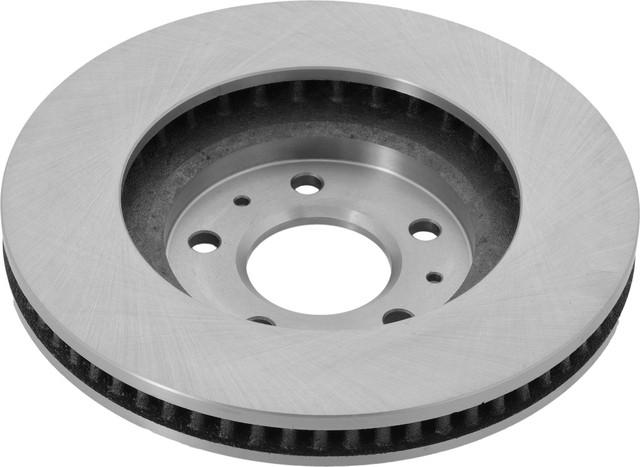 Autopart International 1407-25843 Disc Brake Rotor