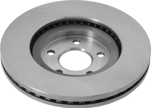 Autopart International 1407-25846 Disc Brake Rotor