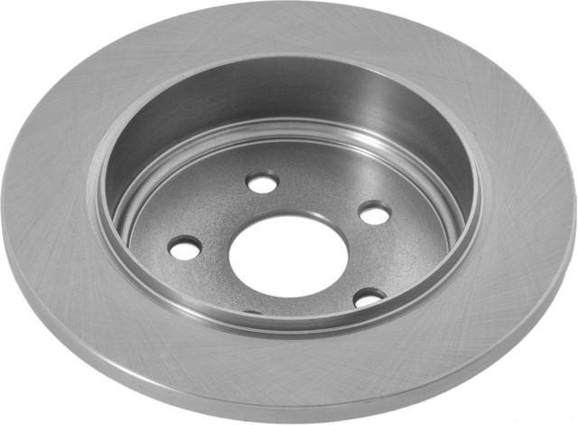Autopart International 1407-25847 Disc Brake Rotor
