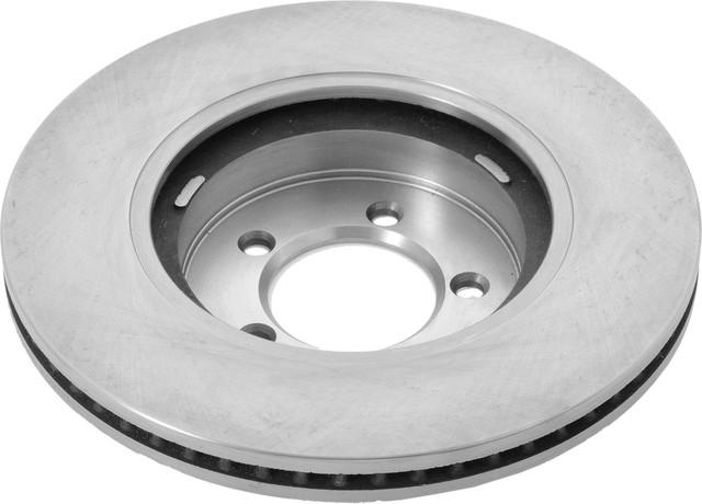 Autopart International 1407-25848 Disc Brake Rotor