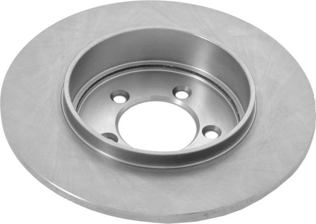 Autopart International 1407-25849 Disc Brake Rotor
