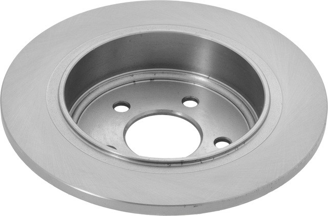 Autopart International 1407-25851 Disc Brake Rotor