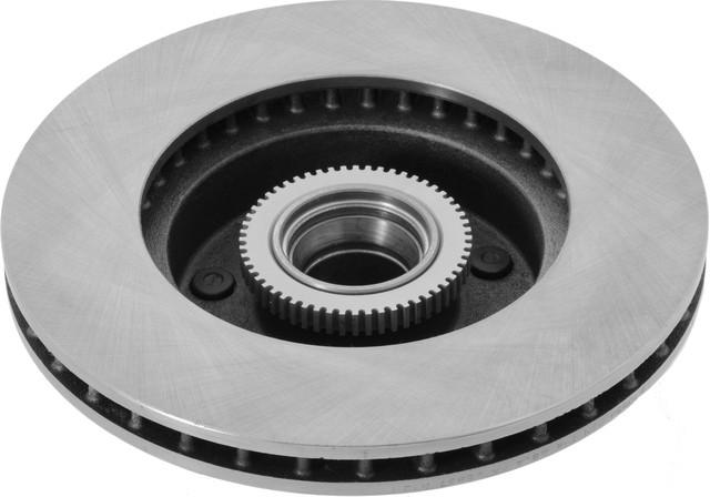 Autopart International 1407-25853 Disc Brake Rotor