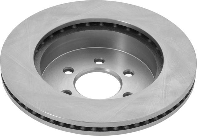 Autopart International 1407-25855 Disc Brake Rotor