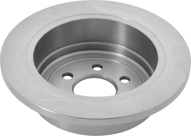 Autopart International 1407-25856 Disc Brake Rotor