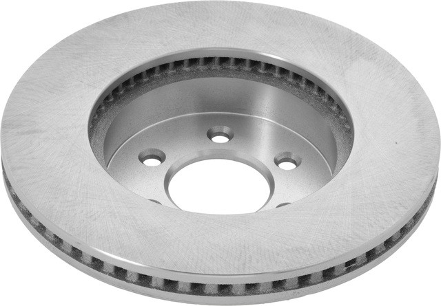 Autopart International 1407-25857 Disc Brake Rotor