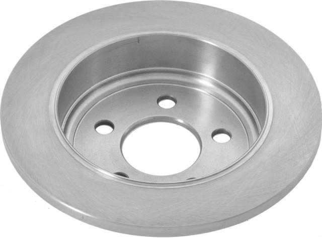 Autopart International 1407-25862 Disc Brake Rotor