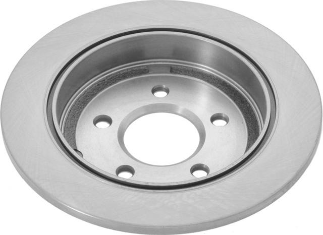 Autopart International 1407-25875 Disc Brake Rotor