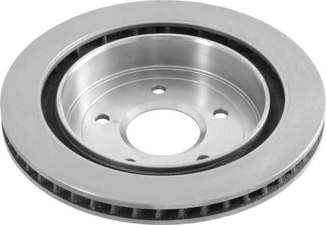 Autopart International 1407-25977 Disc Brake Rotor