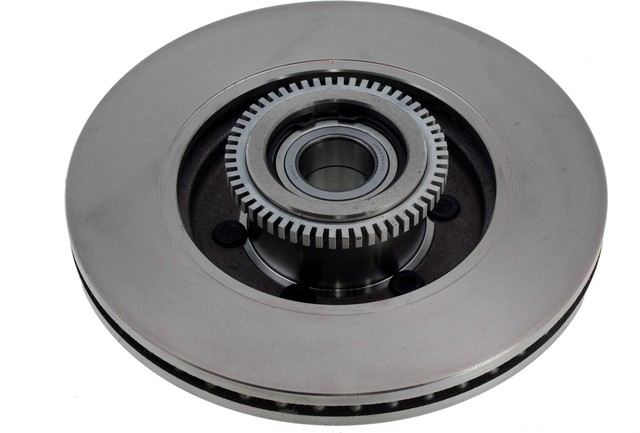 Autopart International 1407-26838 Disc Brake Rotor and Hub Assembly