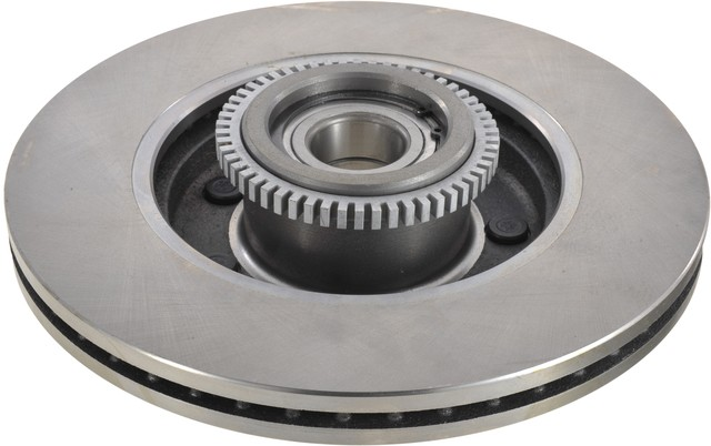 Autopart International 1407-26841 Disc Brake Rotor and Hub Assembly