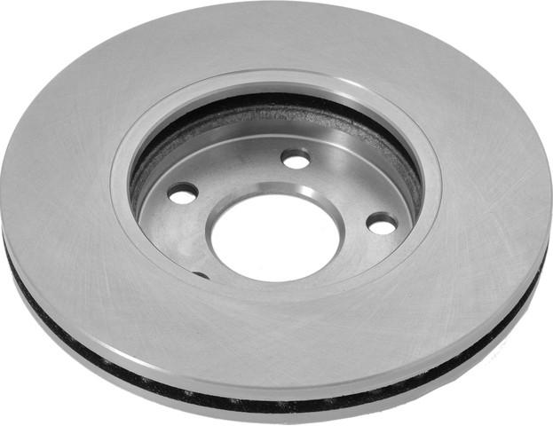 Autopart International 1407-26853 Disc Brake Rotor