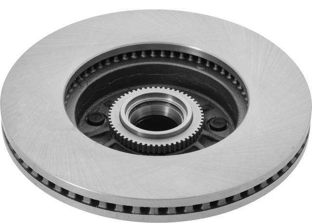 Autopart International 1407-26854 Disc Brake Rotor and Hub Assembly