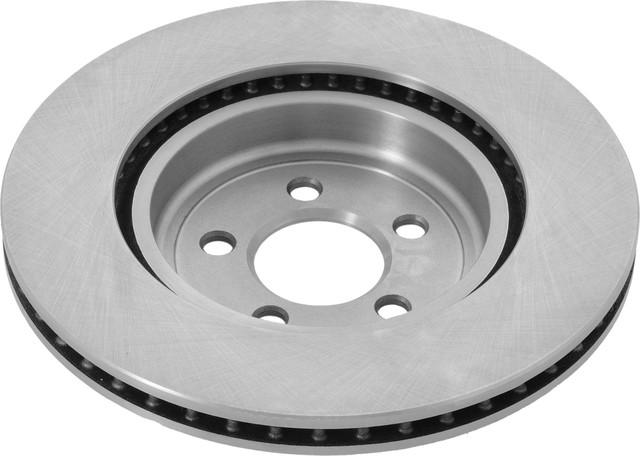 Autopart International 1407-26857 Disc Brake Rotor
