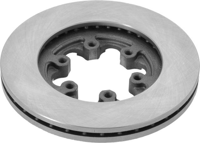 Autopart International 1407-26858 Disc Brake Rotor