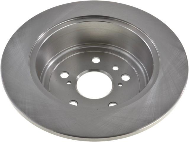 Autopart International 1407-270084 Disc Brake Rotor