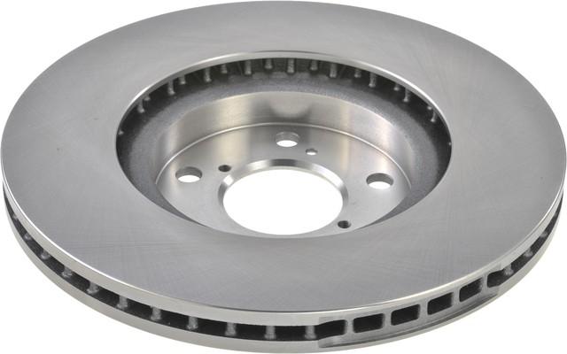 Autopart International 1407-274528 Disc Brake Rotor