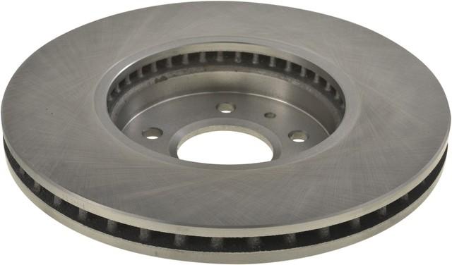 Autopart International 1407-274717 Disc Brake Rotor
