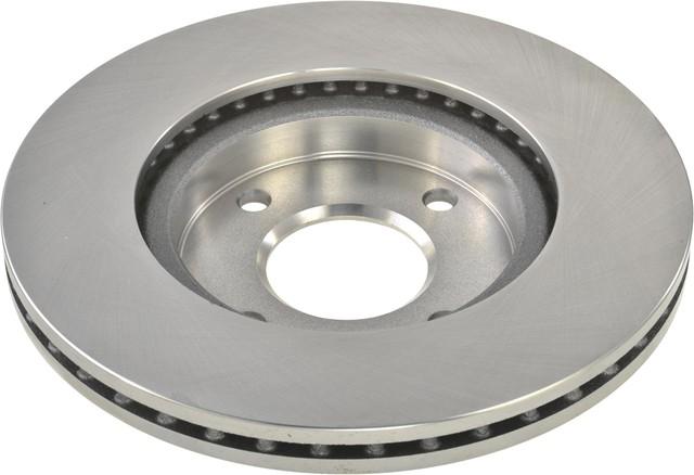 Autopart International 1407-276647 Disc Brake Rotor