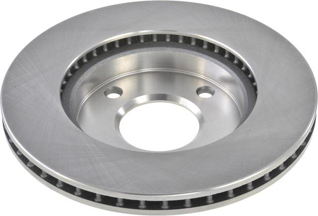 Autopart International 1407-276995 Disc Brake Rotor