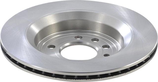 Autopart International 1407-277311 Disc Brake Rotor