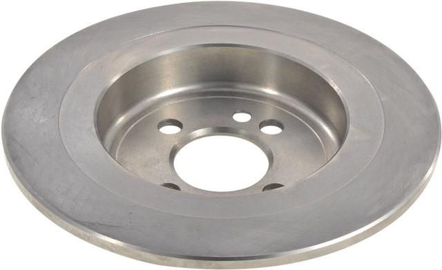 Autopart International 1407-277357 Disc Brake Rotor